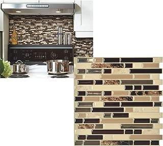 Smart Tiles Original Peel & Stick Backsplash - 1 Each