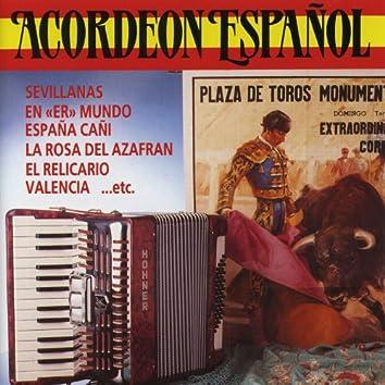 Acordeón Español