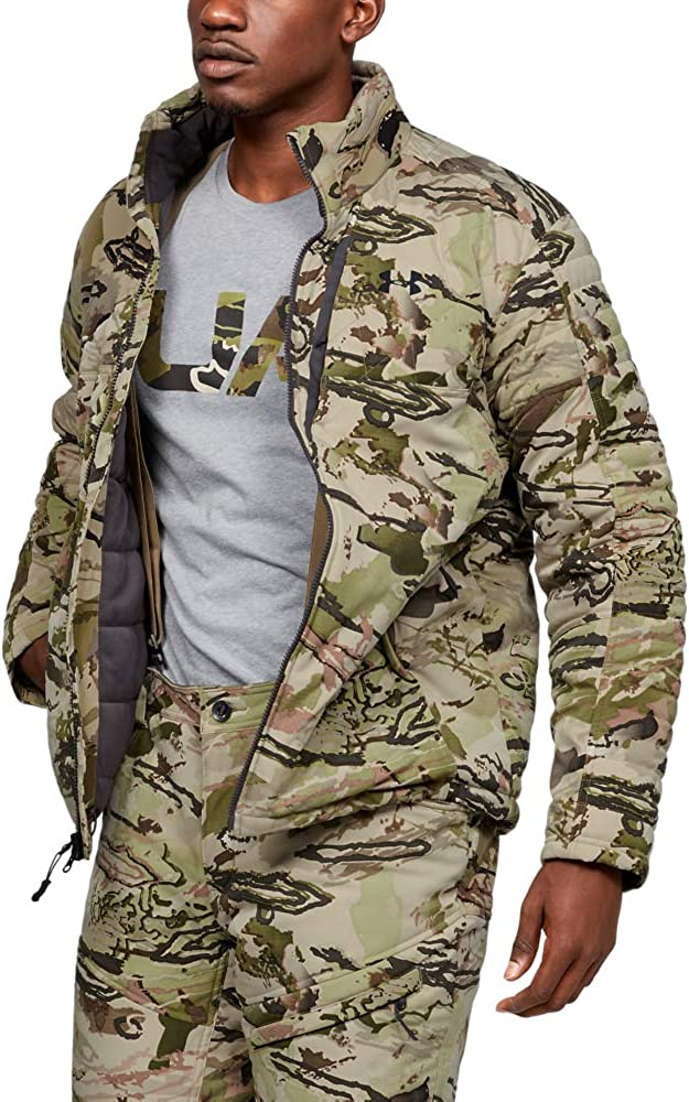 Under Armour mens Timber Jacket