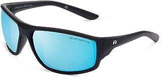 Square & Curve - Gafas de Sol deportivas para Hombre y Mujer