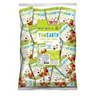 YumEarth Organic Sour Beans, 50 snack packs