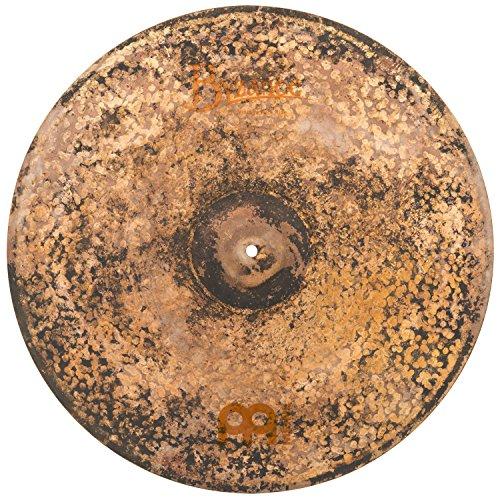 Meinl Cymbals B22VPR Meinl Byzance Vintage Pure Ride-Becken 55,88 cm (22 Zoll)