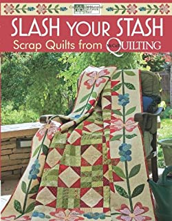 Slash Your Stash: Scrap Quilts from McCall's Quilting