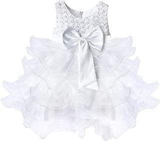princess christening dress
