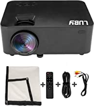 Best dell portable projector Reviews