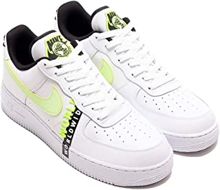 [ナイキ] AIRFORCE 1 '07 LV8 WW CK6924 101 [並行輸入品]