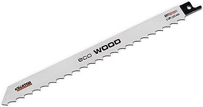 KREATOR KRT031001-2 uds. sierra de vaivén eco/madera 225-3