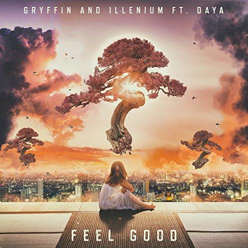 Gryffin & Illenium feat. Daya