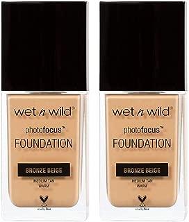 Best wet n wild foundation bronze beige Reviews
