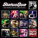 Status Quo: Back2sq1 (Box-Set) (Audio CD (Box Set))