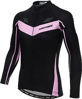 Best pink cycling shirt Reviews