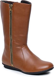 Bruno Manetti Women Synthetic Boots