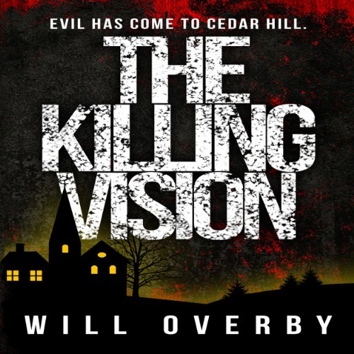 The Killing Vision audiobook cover art
