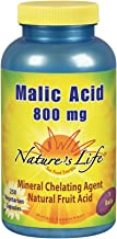 malic acid and gallstones
