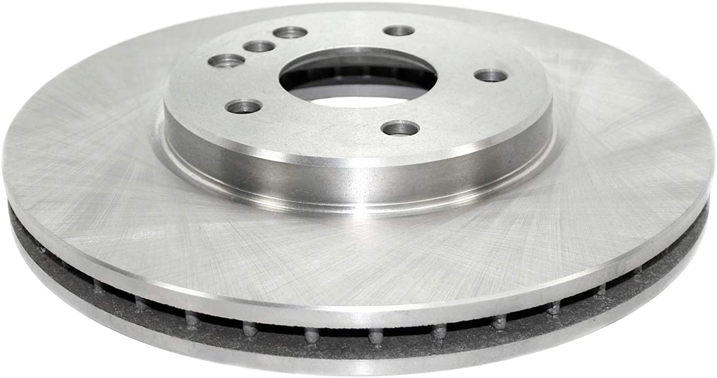 Directly Japan's largest assortment managed store DuraGo BR34101 Front Vented Brake Disc Rotor