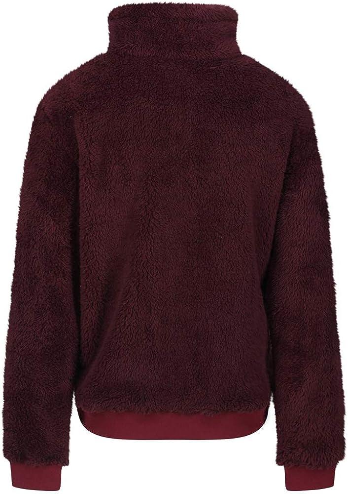 Regatta Unisex Kids Calpurnia Heavyweight Fluffy Polyester Full Zip Fleece Fleece