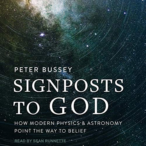 Signposts to God cover art