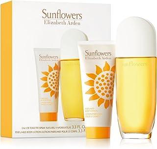 Elizabeth Arden Sunflowers Eau de Toilette Gift Set 2 pieces