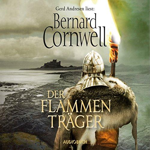 Der Flammenträger audiobook cover art