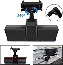 Car Mount Phone Holder 360 Degree Adjustable Dashboard for Phone celllphone Smartphone Mount fit Ford F150 2015 2016 2017 2018