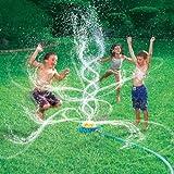 NEW Banzai Geyser Blast Sprinkler Kids Water Fun Summer Outdoor (1)