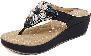 806121fad7fa4 Amazon.fr   talon - Chaussons   Chaussures femme   Chaussures et Sacs