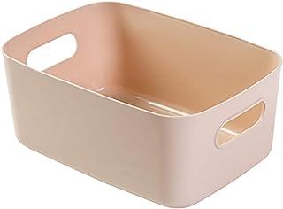 Panier de décrochage, Petit Panier, 5 boîtes de Rangement Boîtes de Bureau Boîte de tri Boîte de Rangement Panier Plastiqu...