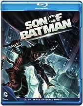 Dcu: Son of Batman