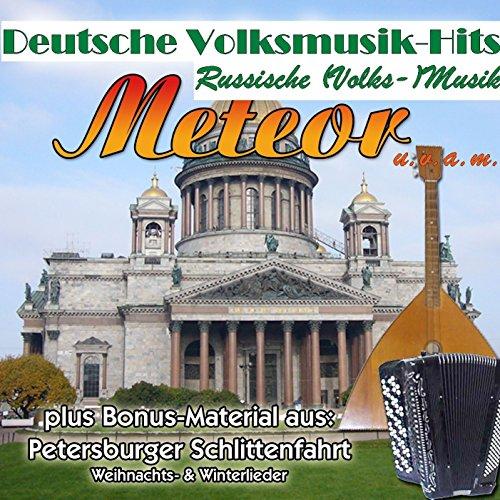 Deutsche Volksmusik Hits - Russische (Volks-)Musik