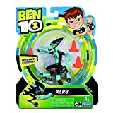 Giochi Preziosi BEN00000 Personaggio Ben 10 - XLR8