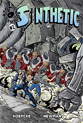 Sinthetic (English Edition)