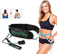 ZFAZF Lose Weight Slimming Massager Burning Fat Shake Belt Improve Blood Circulation for Weight Loss Detox Estimated Price : £ 48,91