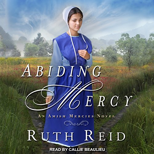 Abiding Mercy audiobook cover art