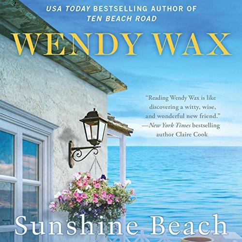 Sunshine Beach cover art