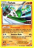 Pokemon - Gallade (84/162) - XY Breakthrough - Holo