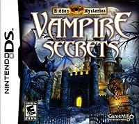 DS Hidden Mysteries: Vampire Secrets (輸入版)