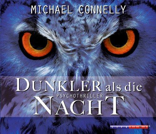 Dunkler als die Nacht (Harry Bosch 7) Titelbild