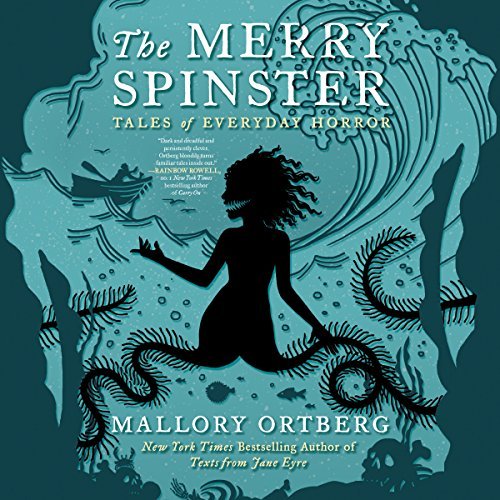 The Merry Spinster cover art