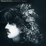 Songtexte von George Harrison - Somewhere in England