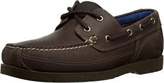 Men's Piper Cove Fg Boat Shoe