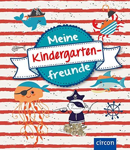 Meine Kindergartenfreunde: Piraten (Meine Freunde)