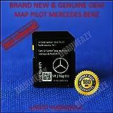 2018 Mercedes-Benz Garmin MAP PILOT Navigation GPS SD Card v8.2 A2189062003 C300 GLC GLA CLS