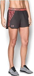 Women New Play Up Shorts Printed