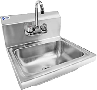 Best commercial vegetable washing sink Reviews