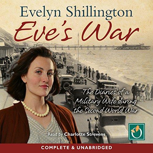 Eve's War cover art