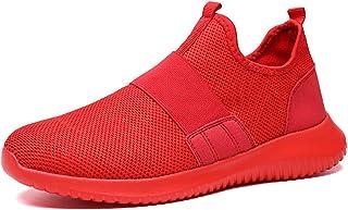 Zapatillas de Deporte para Hombre Respirable Sneakers Ligero Zapatos para Correr