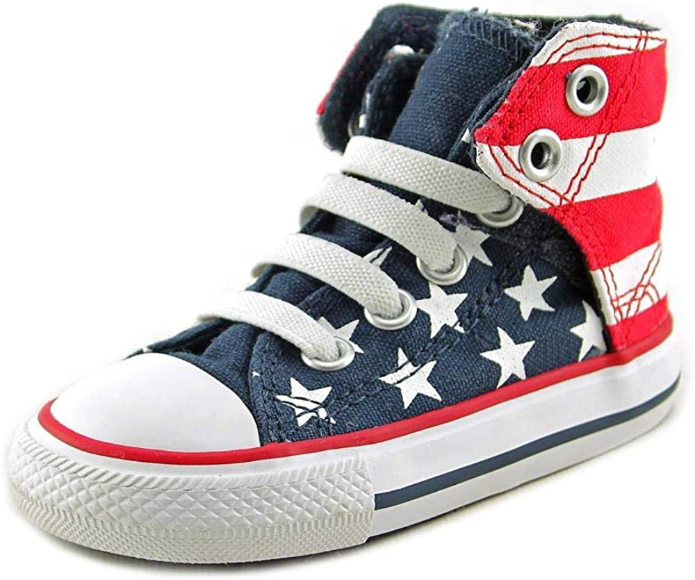 Converse Infants Chuck Taylor Easy Slip On Sneakers