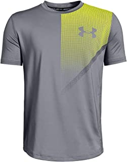 Under Armour Boys' Raid Short Sleeve