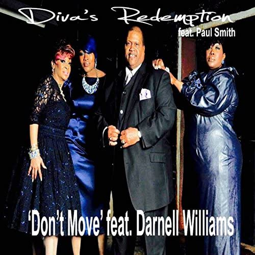 Diva's Redemption feat. Darnell Williams & Paul Smith
