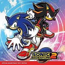 sonic adventure 2 vinyl
